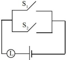 Switch circuit of OR gate