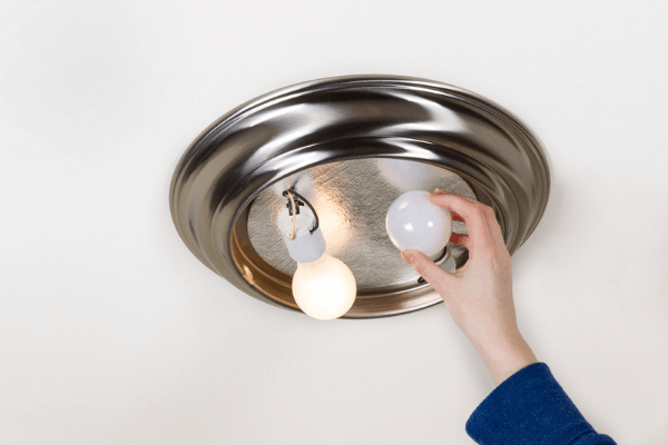 Step by Step Guide How to Remove Ceiling Light Cover with Clips