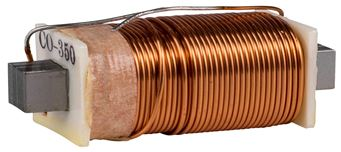 Laminated Core Inductor