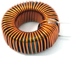 Toroidal Core Inductor